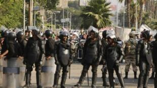 عفو بینالملل مقامهای مصر را به سرکوب مخالفان و ناپدید شدن آنها متهم می کند