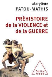 Détail de la couverture du livre de Marylène Patou-Mathis.