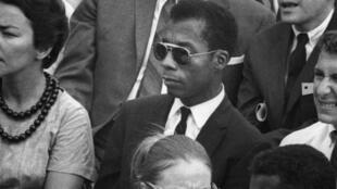 James Baldwin, negro e homossexual, defendeu a causa da comunidade afro-americana