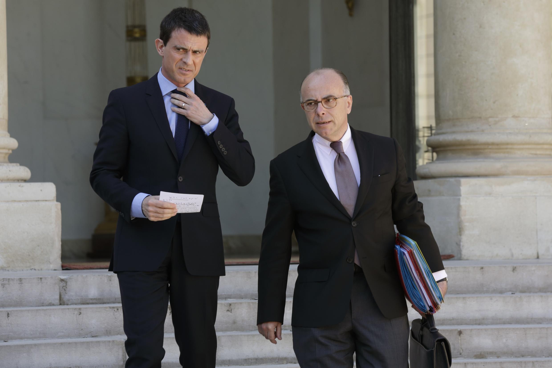 O ministro do Interior, Bernard Cazeneuve, revelou que a polícia francesa impediu um atentado contra igrejas na França.