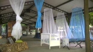 Anfani da gidan sauro na hana kamuwa da cutar Malaria