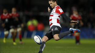 Mercurial former England fly-half Danny Cipriani signed for Bath saying they matched his ambition
