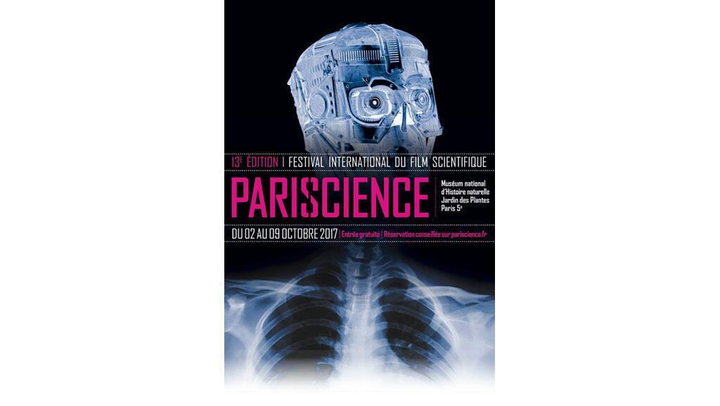 Pariscience 2017.