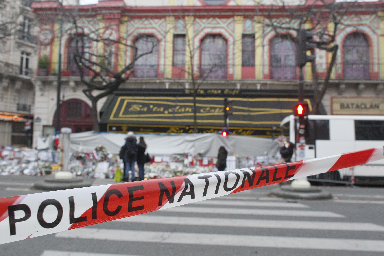 O relatório da Comissão Parlamentar de Inquérito sobre o ataque contra a casa de show Bataclã concluiu que este não poderia ter sido evitado, apesar de ameaças feitas anteriormente.