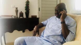 Presidente da Guiné Bissau deixa antigo PM Aristides Gomes sair do país