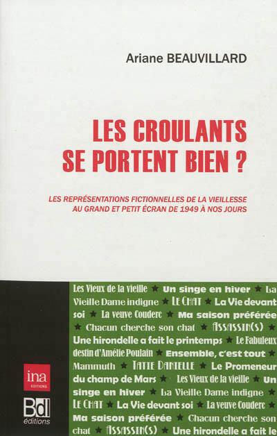 La couverture du livre d'Ariane Beauvillard.