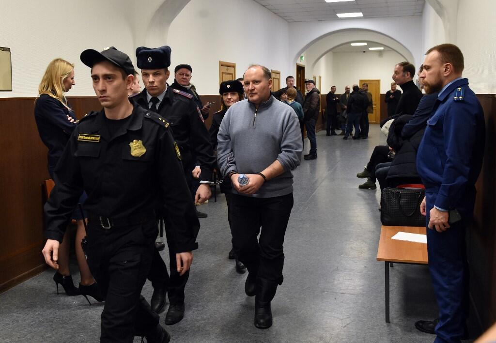 9 июля Басманный суд Москвы продлил Филиппу Дельпалю срок содержания под стражей еще на три месяца, до 13 октября
