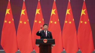Australians' confidence in China's leader Xi Jinping has fallen sharply