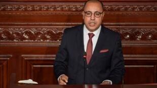 Le chef du gouvernement Hichem Mechichi a exprimé les condoléances du peuple tunisien lors d'une conversation téléphonique avec son homologue Jean Castex.