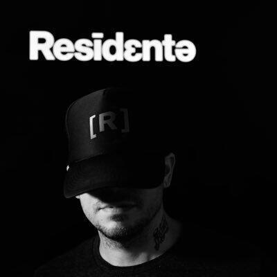 Residente, ex líder de Calle 13 en solitario