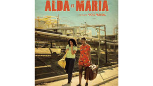 Affiche du film « Alda et Maria » de Pocas Pascoal, sortie en France le 14 janvier 2015.