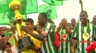 Liga muçulmana, venceu a Supertaça 2014, com a devida vénia, imagem do www.noticias.tvm.co.mz