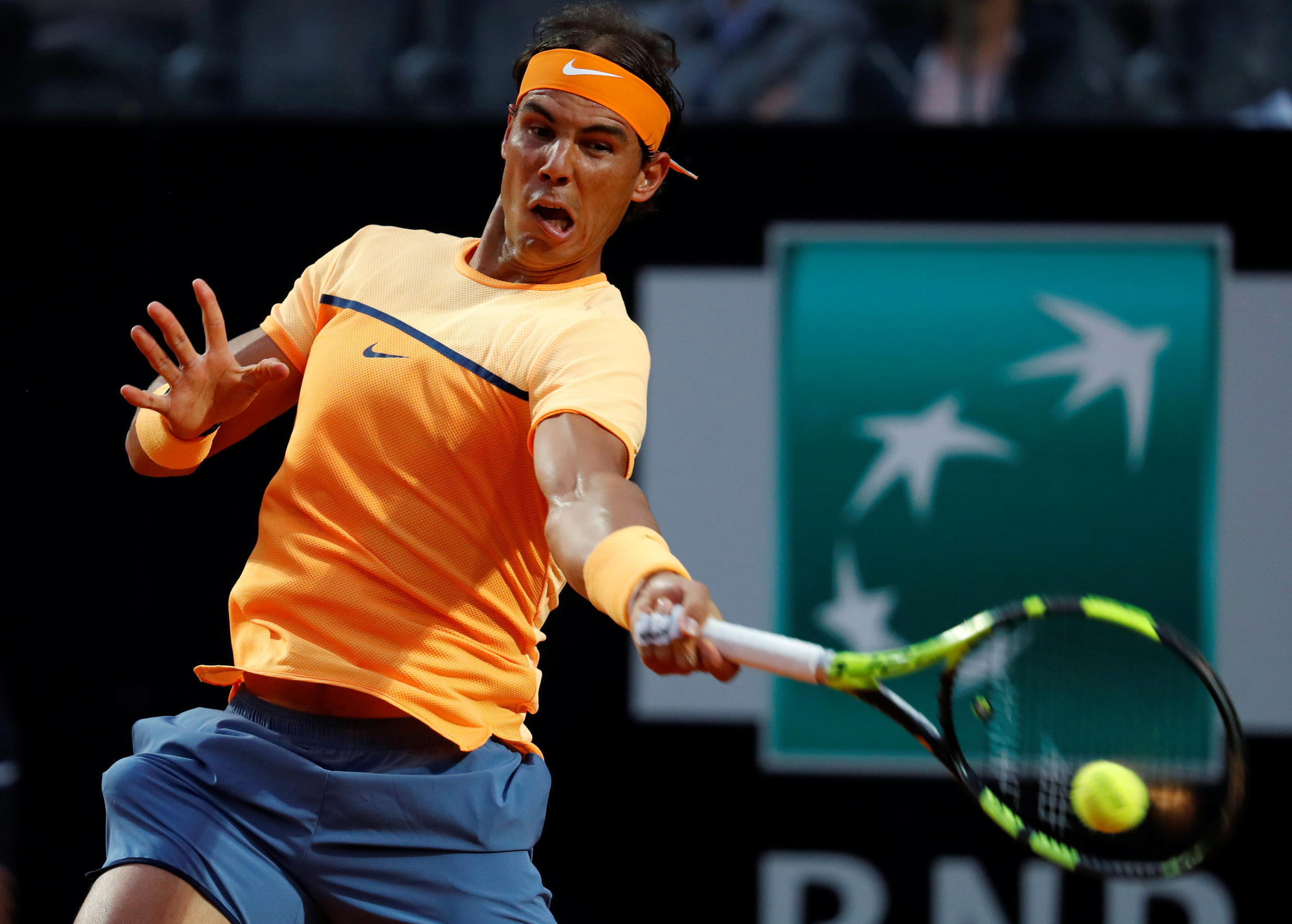 Rafael Nadal failed in 2016 to add to his haul of 14 Grand Slam titles.