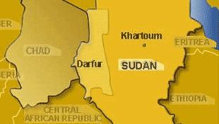 Yankin Darfu a cikin Sudan
