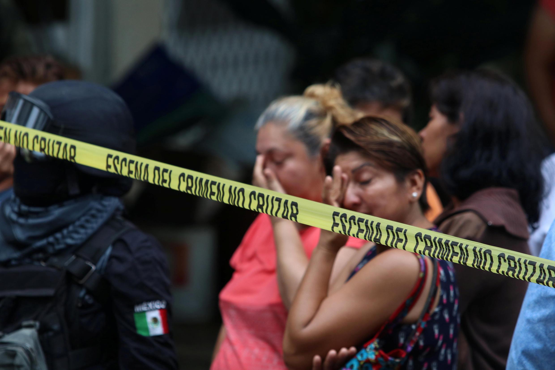 La campaña electoral de este año ha sido también la más violenta en la historia reciente de México: ya suman 129 políticos asesinados en el marco del proceso electoral.
