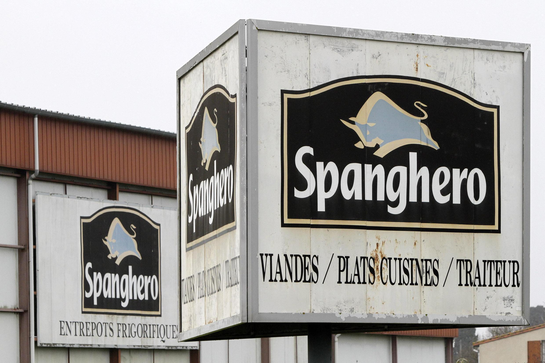 Funcionários da Spanghero temem ser demitidos após escândalo com carne de cavalo.