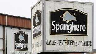 The Spanghero meat processing firm is up for sale.
