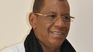 Dr Ahmed SOW