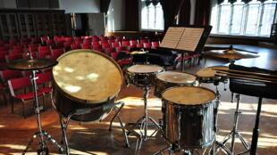 """Các nhạc cụ từng tham gia trình diễn vở """"Chuyện của Người Lính"""" của Stravinsky"""