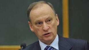 Nikolaï Patrouchev، دبیر شورای امنیت روسیه