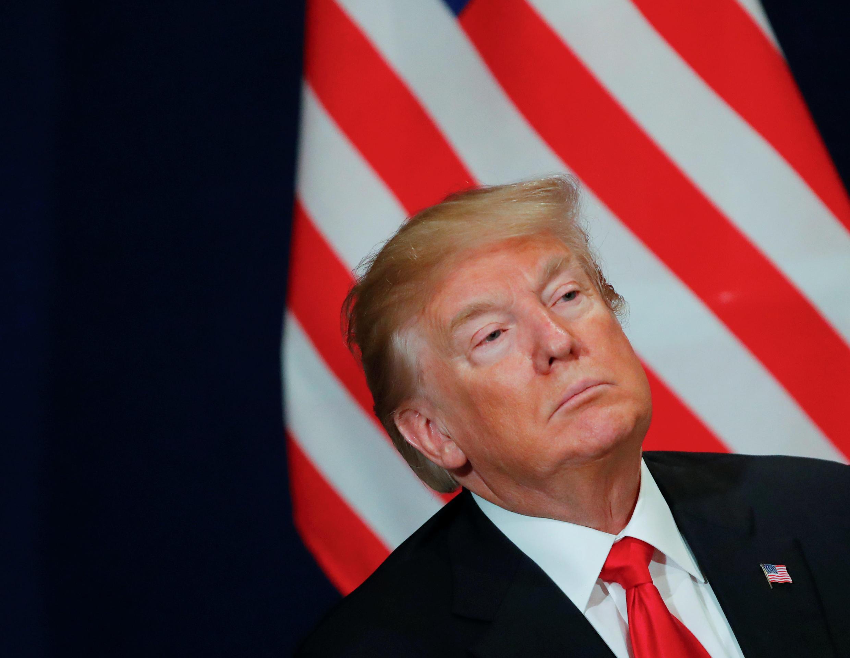 Глава тбилисского офиса Национал-демократического института (NDI) США написала на своей страничке в фейсбуке, что «Трамп, с большой вероятностью, вообще не сможет обнаружить на карте Грузию». Это заявление вызвало в Грузии бурю возмущения.