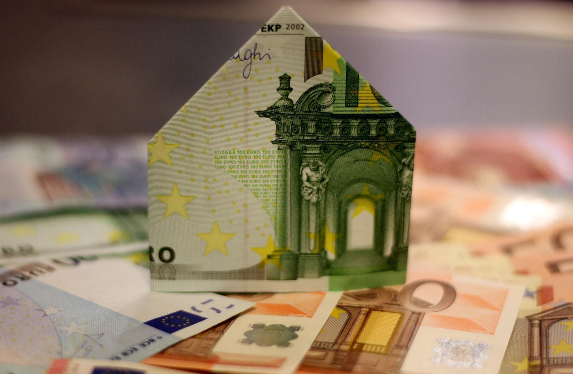 Um emprétimo de 20 anos é negociado a uma taxa de 1,5% na França: índice nunca foi tão baixo.
