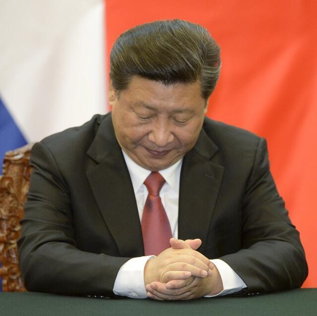 中共总书记习近平
