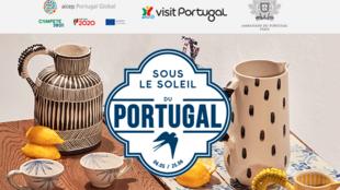 """""""Sous le Soleil du Portugal"""" é a nome da acção de promoção de Portugal nos armazéns BHV Marais, em Paris"""