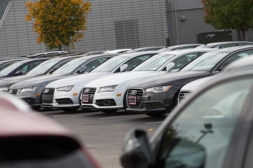 «Дизельгейт» начался в 2015 году с концерна Volkswagen