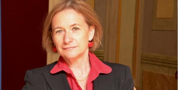 A l'Union pour la Méditerranée, Delphine Borione est persuadée que favoriser l'autonomisation des femmes au Maghreb ne peut que favoriser l'économie.