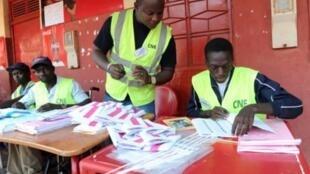 Referendo eleitoral foi prolongado por 15 dias na Guiné Bissau