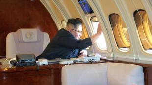 Kim Jong-un, Shugaban Korea ta Arewa
