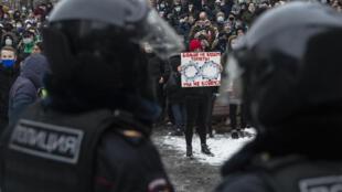 Moscow Navalny