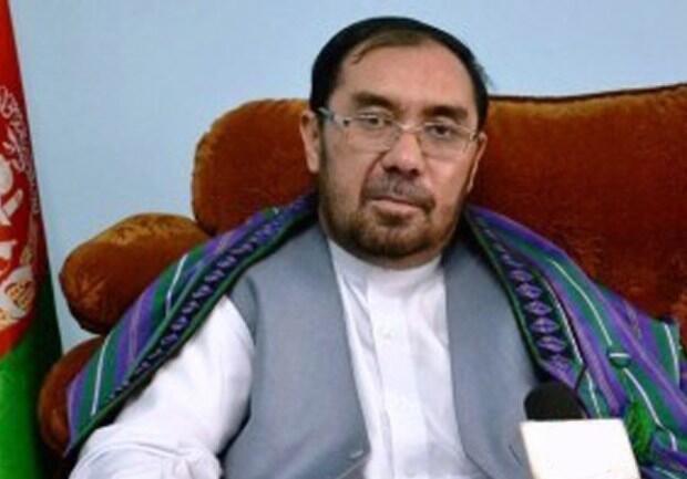 فکوری بهشتی عضو مجلس نمایندگان در انفجار در غرب کابل زخمی شد