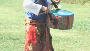 Tshering Wangdu