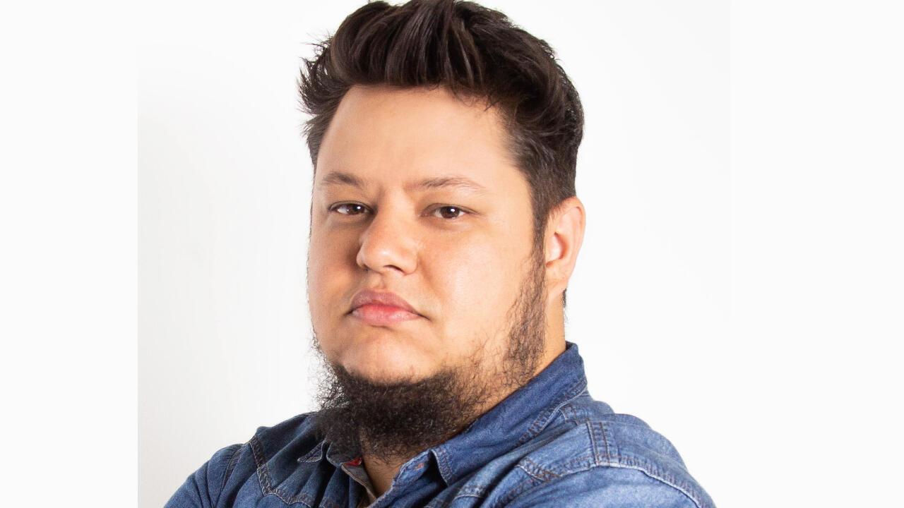 Fernando Souza - consultor marketing digital e mídias sociais