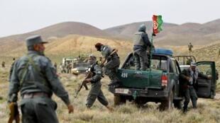 در حمله طالبان شماری نیروی امنیتی در ولایت فراه کشته شدند
