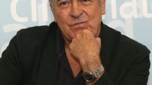 O cineasta italiano Bernardo Bertolucci, que nunca ganhou uma Palma de Ouro, será homenageado este ano em Cannes.