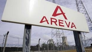 French company Areva operates the uranium plant