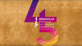 45° edição do Festival de Deauville começa nesta sexta-feira, 6 de setembro de 2019.