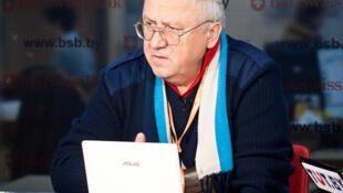 Экономист и политолог, руководитель аналитического центра «Стратегия» Леоинд Заико