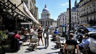 The Pantheon houses the great and the good of France