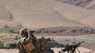 Le rapport met en cause les forces spéciales australiennes engagées en Afghanistan entre 2001 et 2016.