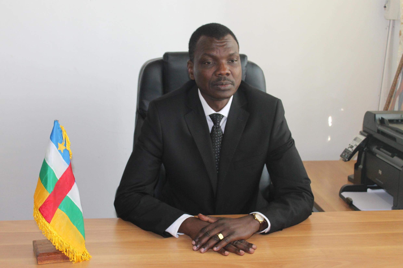 Le Premier ministre Mahamat Kamoun doit rencontre lundi 13 avril les membres du Conseil national de transition pour discuter du Forum de Bangui.