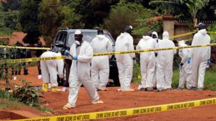 Virusi vya Murbag vimethibitika kuua nchini Uganda
