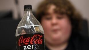 Nước ngọt có gaz, một trong những thức uống được cho là thủ phạm gây béo phì.