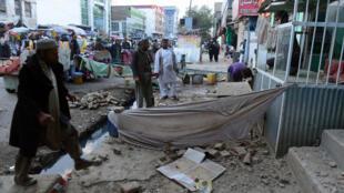 阿富汗10月26日发生强烈地震首都喀布尔受震撼2015年10月26日