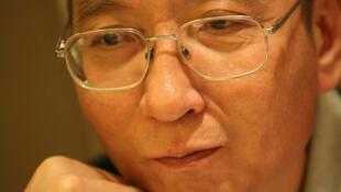 諾貝爾和平獎得主劉曉波