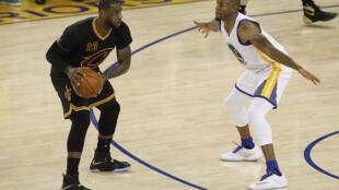 Mchezaji wa Cleveland cavaliers, LeBron James