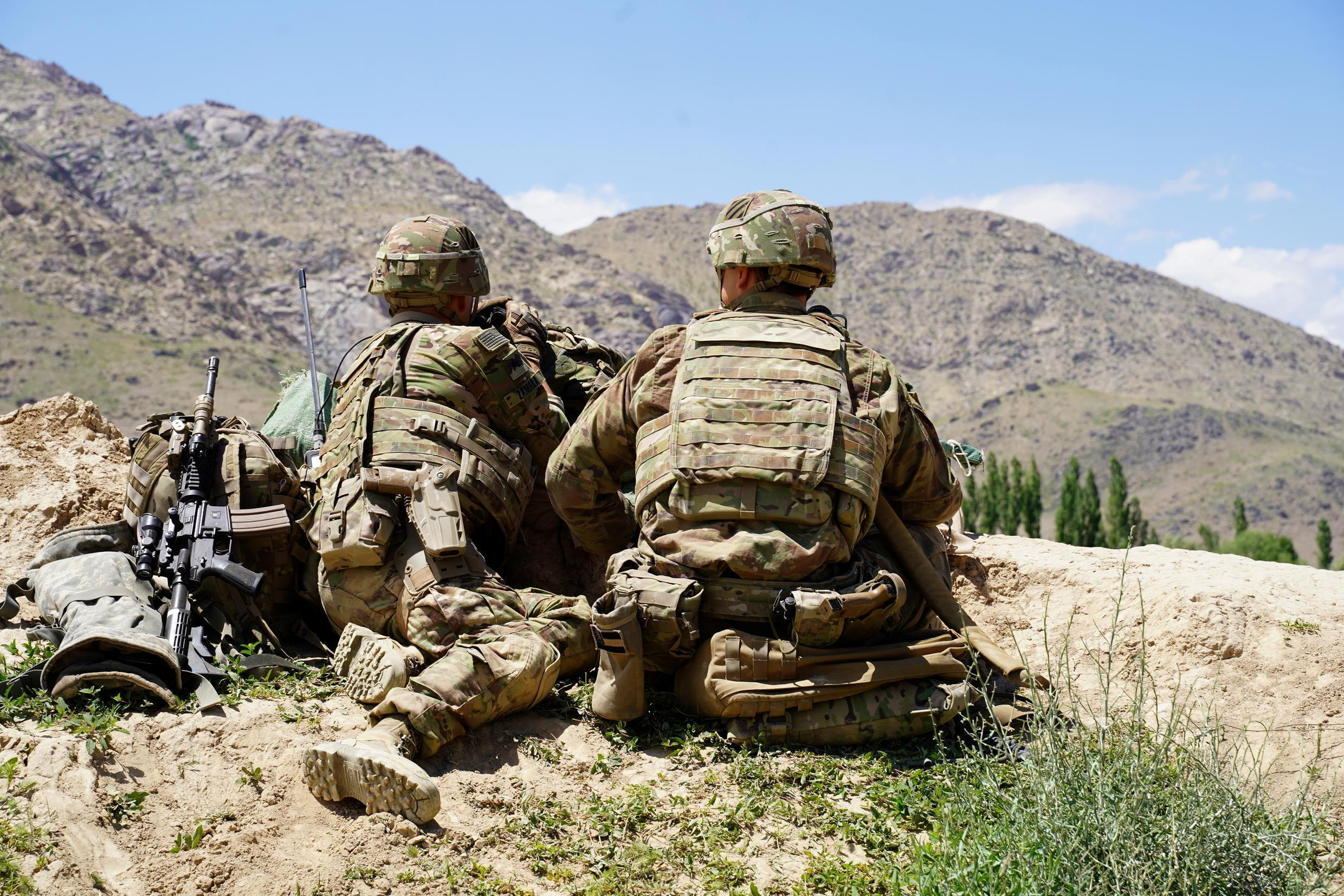 The US is initially supposed to cut its troop presence in Afghanistan from about 12,000 currently to 8,600 by mid-July, and close five of its roughly 20 bases across the country